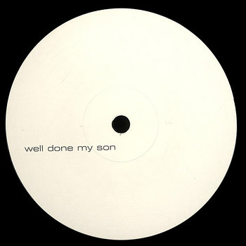 Cover art - Shed: Well Done My Son