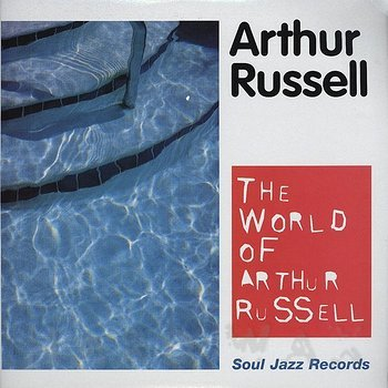Cover art - Various Artists: The World of Arthur Russell