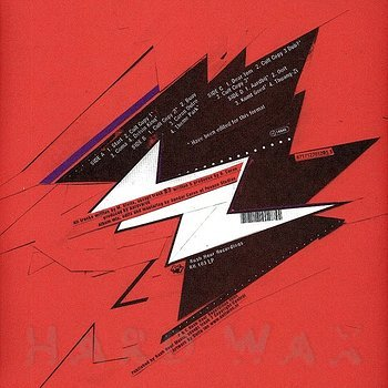 Cover art - Aardvarck: Cult Copy Album