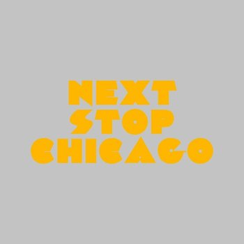 Cover art - Rekid: Next Stop Chicago