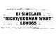 Cover art - DJ Sinclair: Ricky