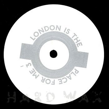 Cover art - Various Artists: London Is The Place For Me 3: Ambrose Adekoya Campbell