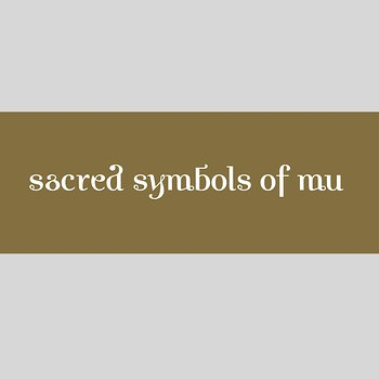 Cover art - Various Artists: Sacred Symbols Of Mu
