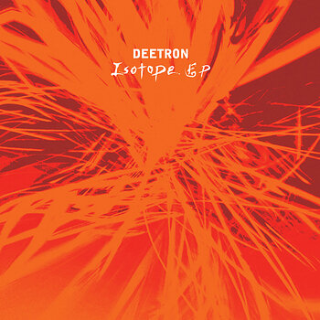 Cover art - Deetron: Isotope EP