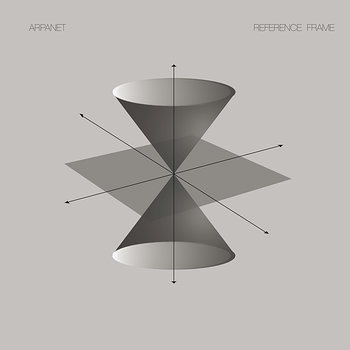 Cover art - Arpanet: Reference Frame