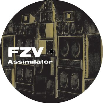 Cover art - FZV: Assimilator