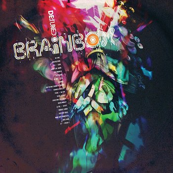 Cover art - Various Artists: Brainbox