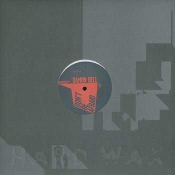 Cover art - Damon Bell: Ankh Boogie EP