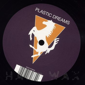 Cover art - Jaydee: Plastic Dreams