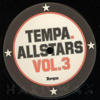Cover art - Various Artists: Tempa Allstars Vol. 3