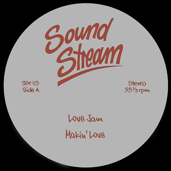 Cover art - Soundstream: Love Jam