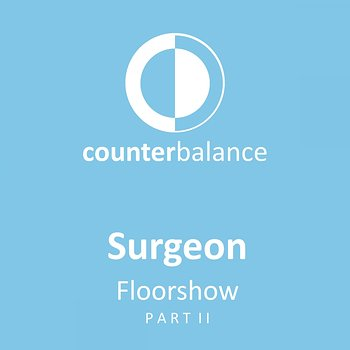 Cover art - Surgeon: Floorshow Part II