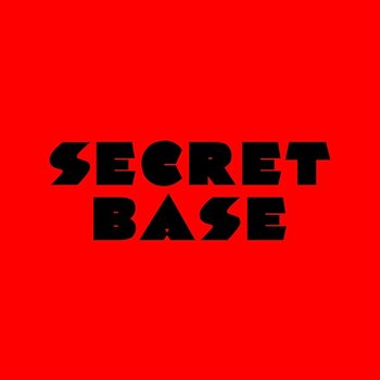 Cover art - Radio Slave: Secret Base