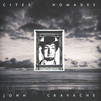 Cover art - John Cravache: Cites Nomades