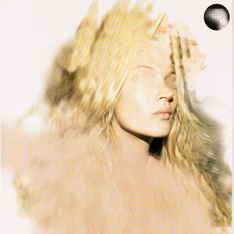 Cover art - Roman Flügel: Mutter