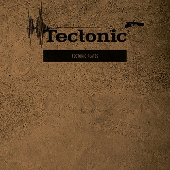 Cover art - Various Artists: Tectonic Plates