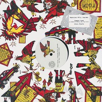 Cover art - Tony Allen: Ise Nla Remix