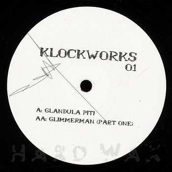 Cover art - Klockworks: Klockworks 1