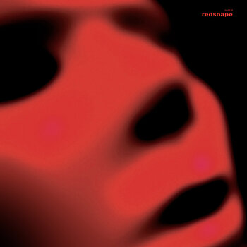 Cover art - Redshape: 2084