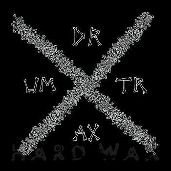 Cover art - Joakim: Drumtrax