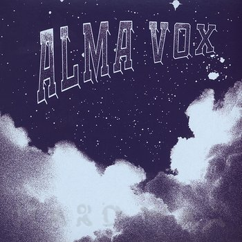 Cover art - Alma Vox: Toi Mon Toit