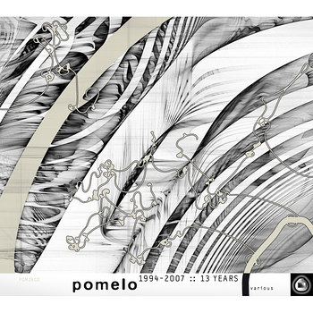 Cover art - Various Artists: Pomelo 1994-2007 :: 13 Years