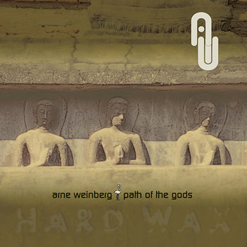 Cover art - Arne Weinberg: Path Of The Gods