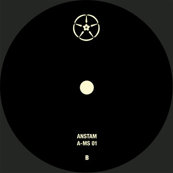 Cover art - Anstam: Aeto