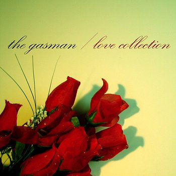 Cover art - The Gasman: Love Collection