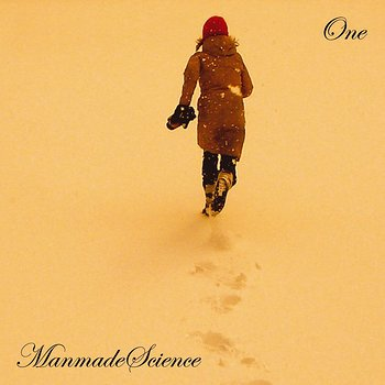Cover art - Manmade Science: One