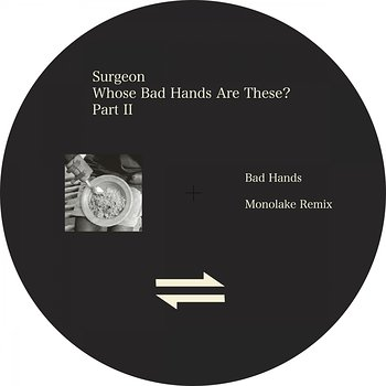 Cover art - Surgeon: Whose Bad Hands Are These? Part 2