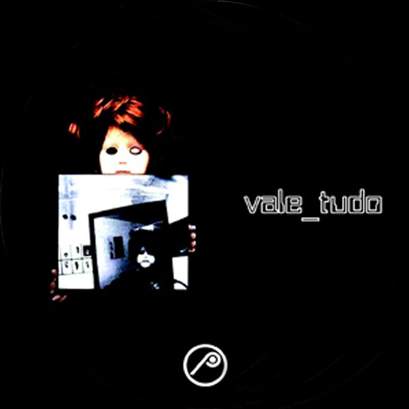 Cover art - Makaton: Vale Tudo