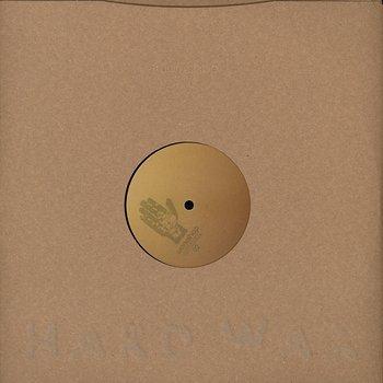 Cover art - Move D feat. DJ Laté: Workshop 02