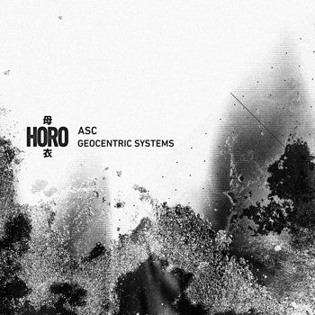 Cover art - ASC: Geocentric Systems