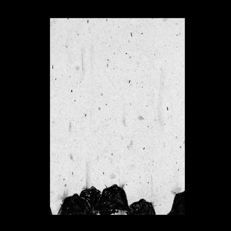 Cover art - Efdemin: Efdemin