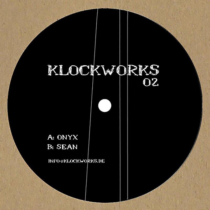 Cover art - Klockworks: Klockworks 2