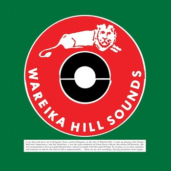 Cover art - Wareika Hill Sounds: Wareika Hill Sounds