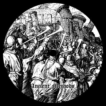 Cover art - Ancient Methods: First Method