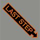 Cover art - Last Step: Last Step