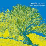 Cover art - Len Faki: Delta Remixes