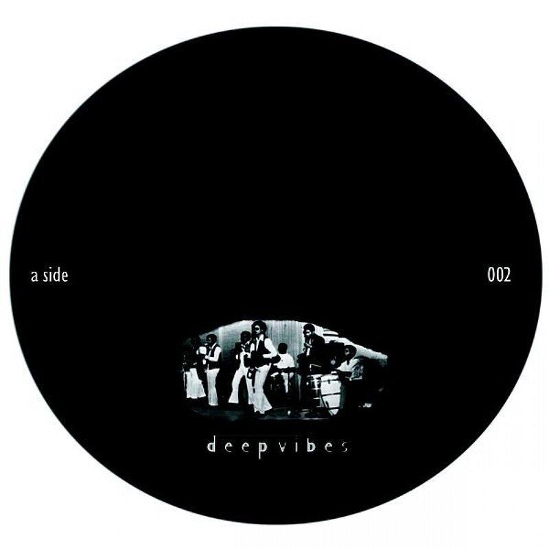 Cover art - Scott Ferguson: Walden Ponds EP