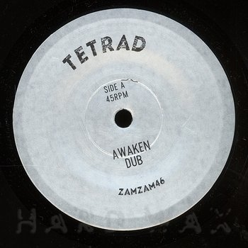 Cover art - Tetrad: Awaken Dub