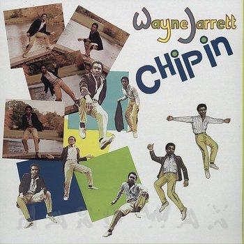 Cover art - Wayne Jarrett: Chip In