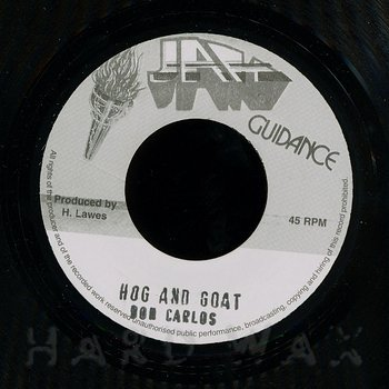 Cover art - Don Carlos: Hog And Goat