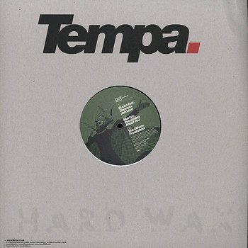 Cover art - Various Artists: Tempa Allstars Vol. 4