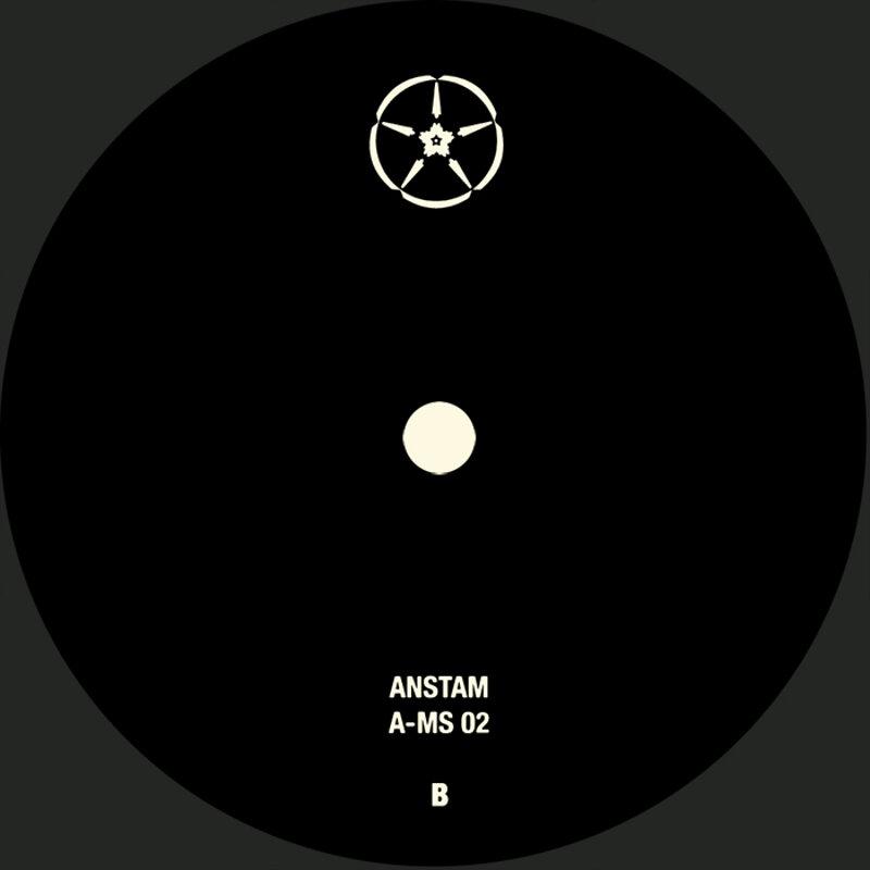 Cover art - Anstam: Brom