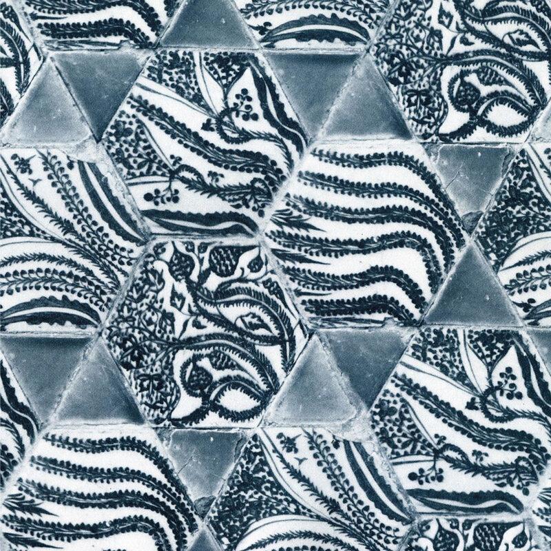 Cover art - Kassem Mosse: Disclosure
