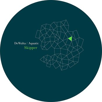 Cover art - Dewalta / Aquatic: Skipper