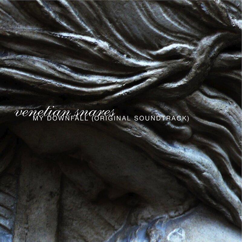 Cover art - Venetian Snares: My Downfall (Original Soundtrack)