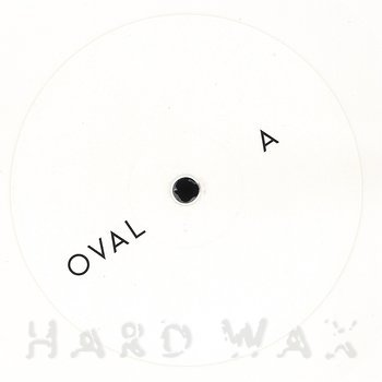 Cover art - Oval: Popp